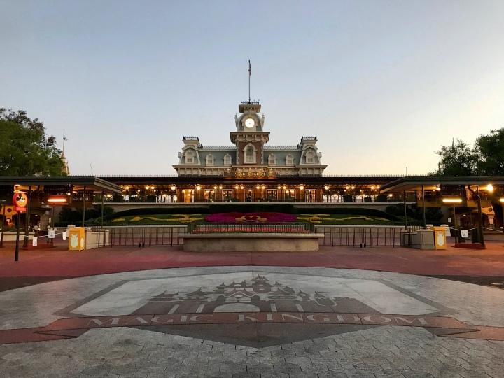 Disney Packing List &Tips